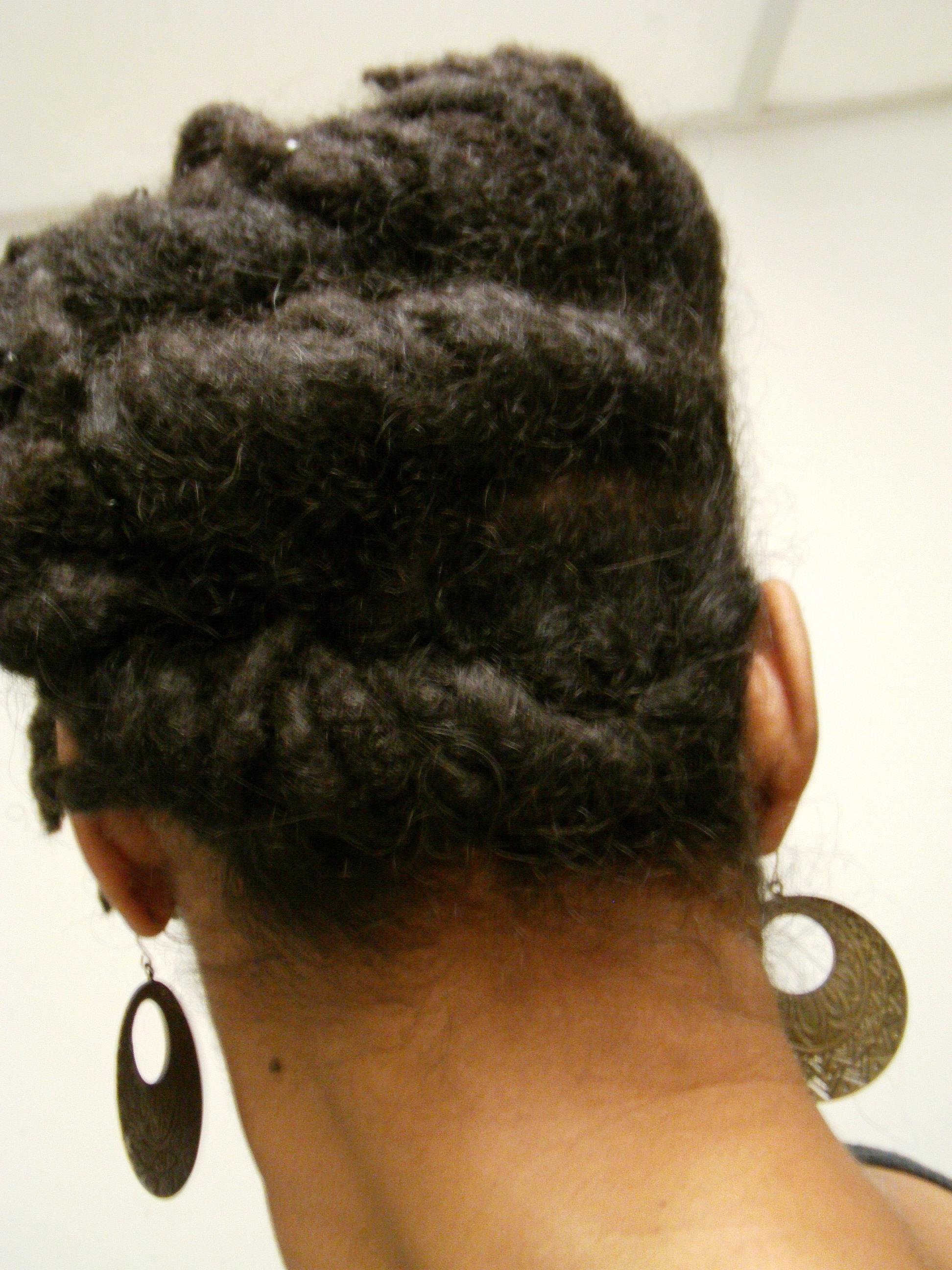 Natural Hairstyles – 1Stop Natural Home Remedies